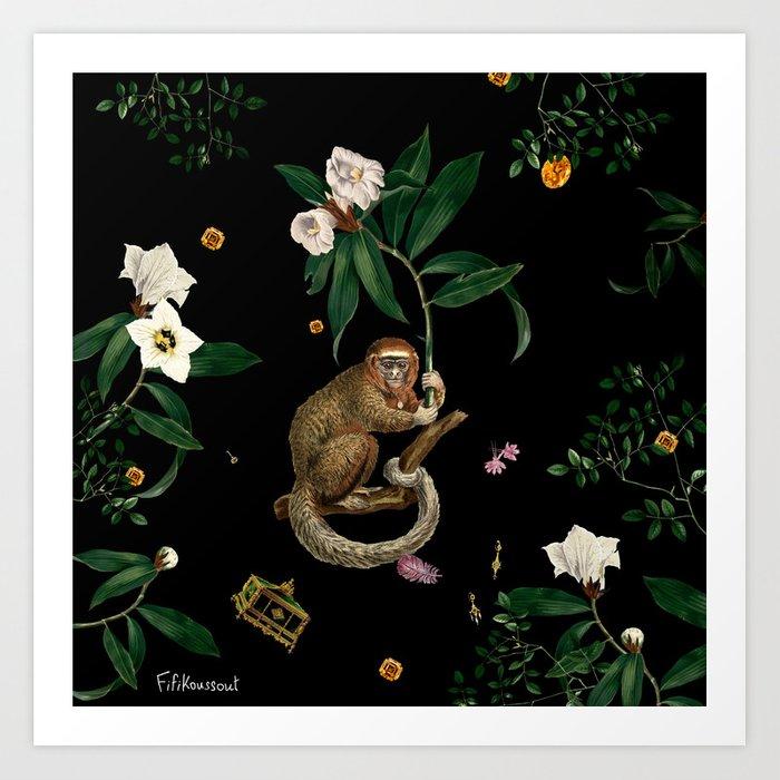 monkey-world-amber-ella-prints