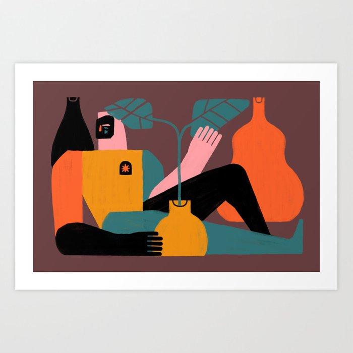 solitud1741590 prints - badgedealers - Web Development, Graphic Design and Illustration Studio from Bergamo – Milano, Italia.